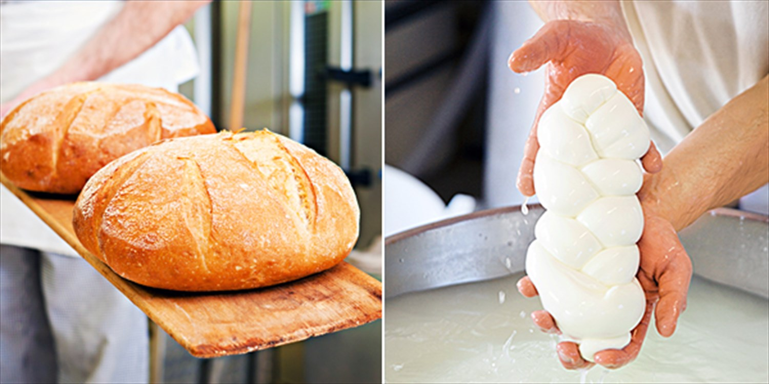 Top-Rated Artisan Bread & Gourmet Cooking Classes, 55% Off
