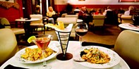 $55 -- Bistro K: Dinner & Drinks for 2, 50% Off