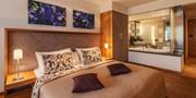 149 € -- Luxustage im schönsten Hotel Oberammergaus mit Menü