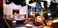 169 € -- 3 Gourmettage im perfekten Hotel mit Upgrade, -38%