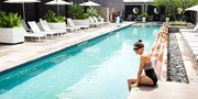 $109 -- W Austin: Spa Day w/Hot Stone Massage, Reg. $210
