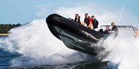 £18 -- High-Speed Summer Boat Ride on the Solent, Save 60%