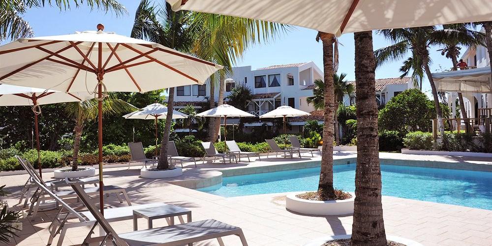 Anacaona Boutique Hotel -- Anguilla