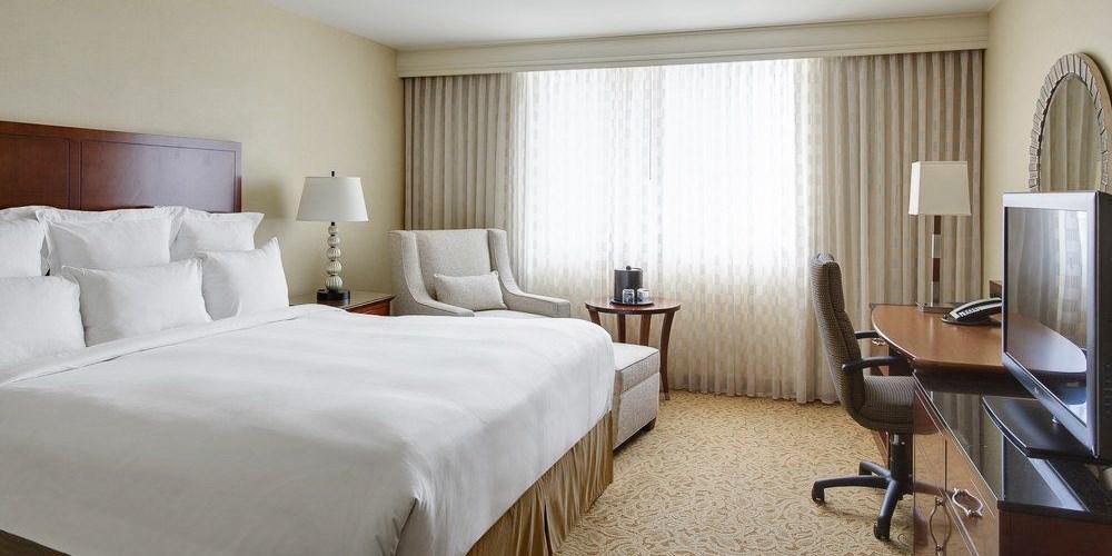 Dallas/Addison Marriott Quorum by the Galleria -- Dallas, OR