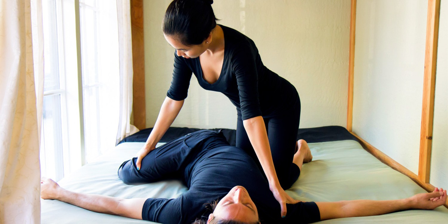 $69 -- Zazen: 60% Off Massage & Float in Cow Hollow