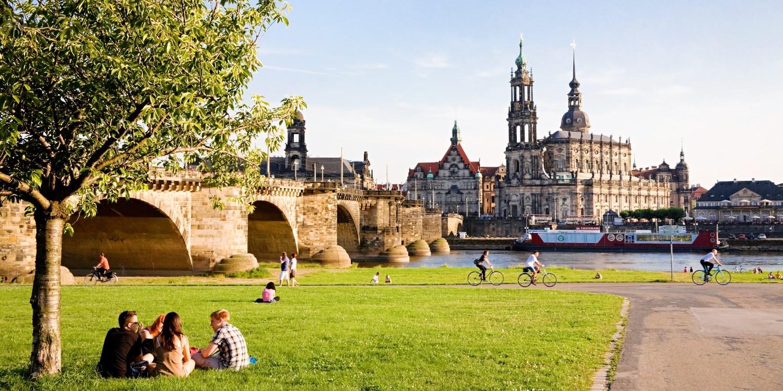 Dorint Hotel Dresden -- Dresden