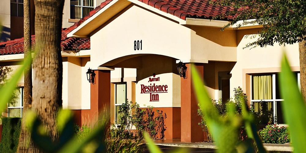 Residence Inn by Marriott Phoenix North/Happy Valley -- Phoenix, AZ