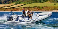 £15 -- 1-Hour Wildlife-Spotting Powerboat Trip, Was £20