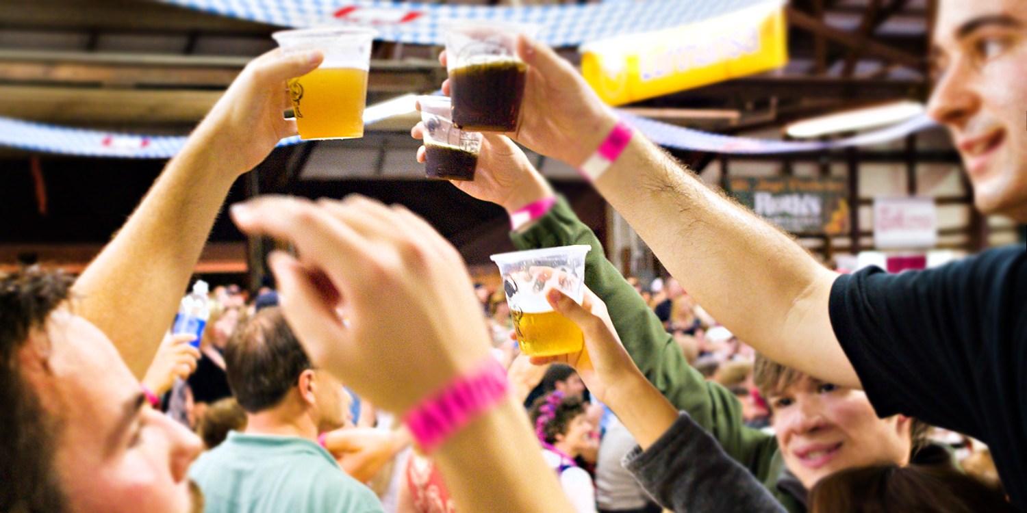 $19 -- 'Beat the Heat' Indoor Beer Fest, Reg. $30