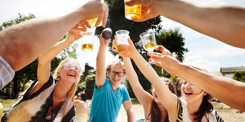 $19 -- Oktoberfest incl. 20 Beer Tastings, Reg. $30