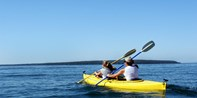 Half Moon Bay Kayak or Paddleboard for 2 thru July, Half Off