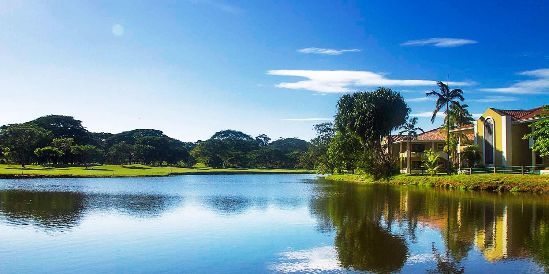 Reserva Conchal Beach Resort Golf & Spa -- Guanacaste, Costa Rica