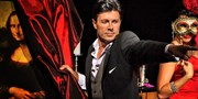 $39 -- Master Illusionist Performs Valentine's Weekend