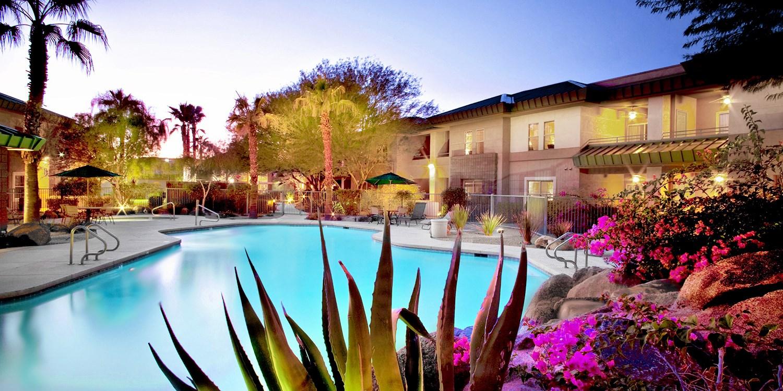 $349 -- Scottsdale 2-Nt. Villa w/$195 in Extras