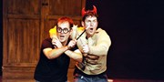 $49 -- 'Harry Potter' Parody in Moncton & Halifax, Save 40%