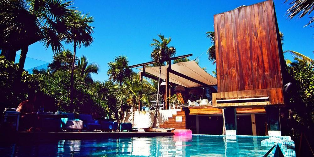 Be Tulum Beach & Spa Resort -- Tulum, Mexico