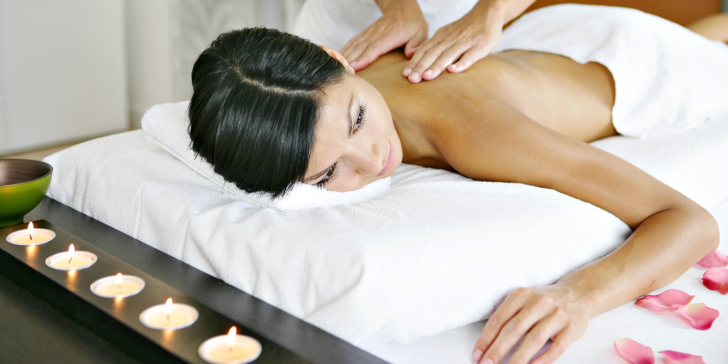 $49 -- Wicker Park: Top-Rated Massage or Facial, Reg. $95