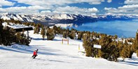 $99 -- Ski Deal: 4 Lift Tickets + 2 Hotel Nights, Reg. $200