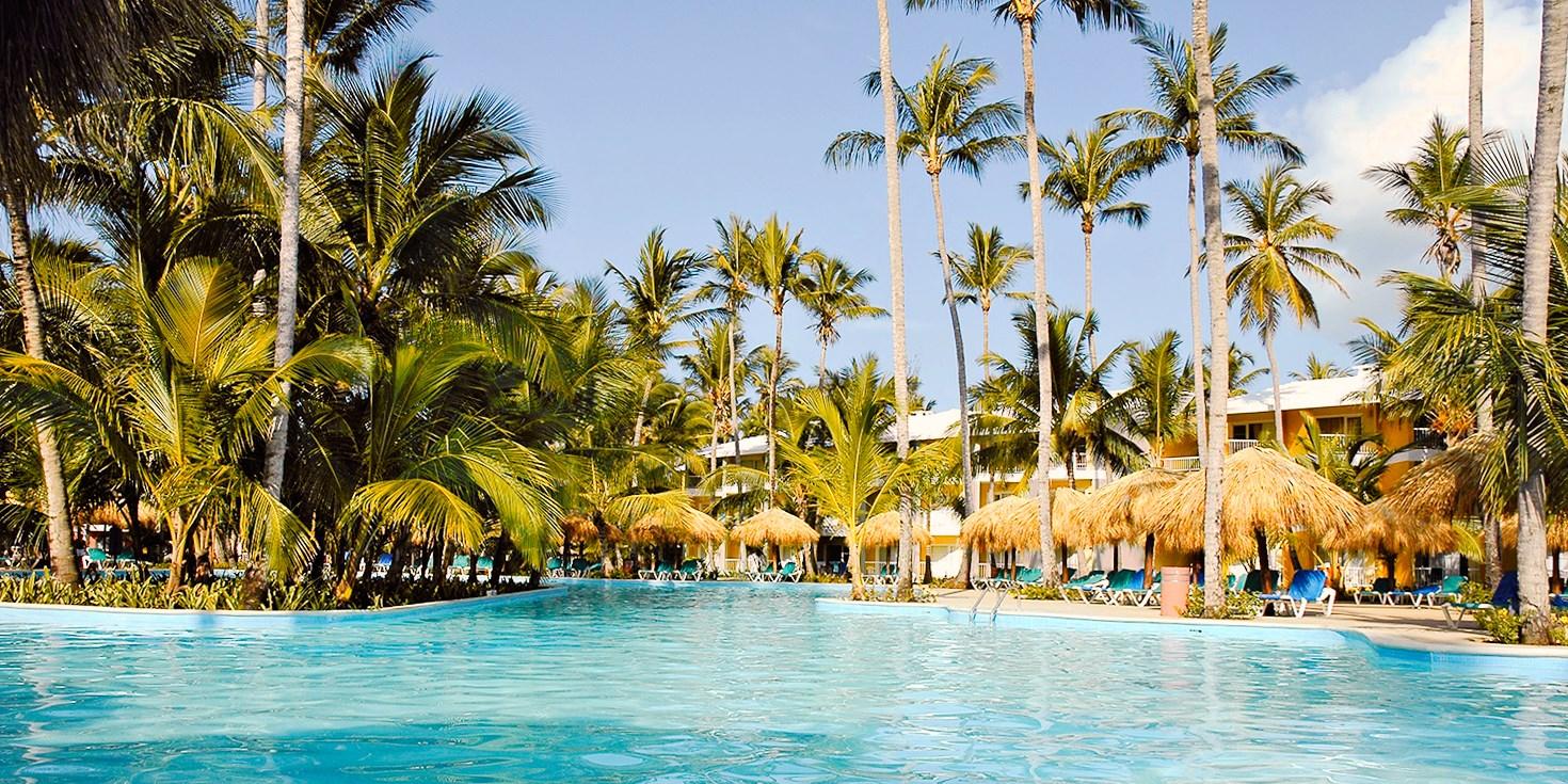 Grand Palladium Palace Resort Spa & Casino -- La Altagracia, Dominican Republic