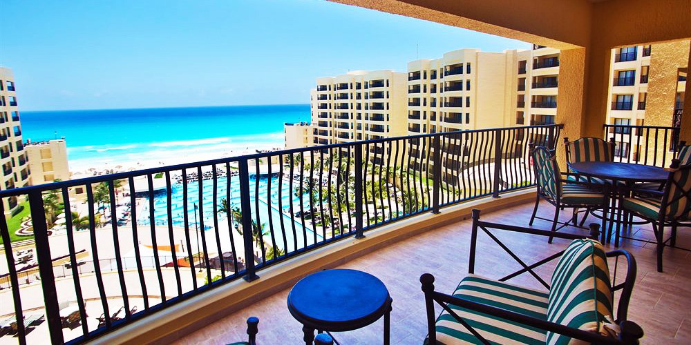 The Royal Sands & Spa All Inclusive -- Cancun, Mexico