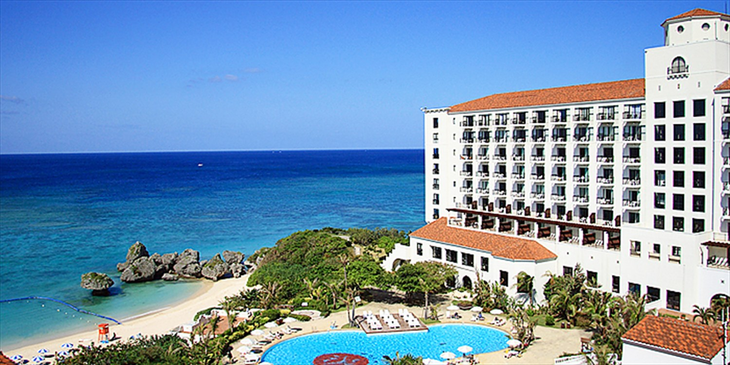 $399 -- 2-Night Beach Escape at Top Okinawa Resort w/Meals