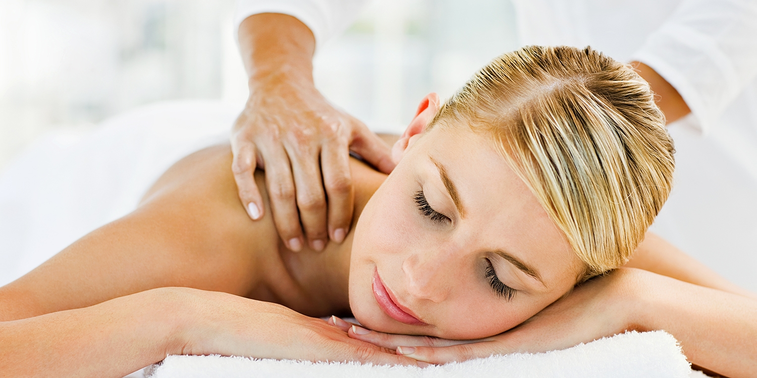 $69 -- Hourlong Massage w/Upgrades, 3 Locations, Reg. $160