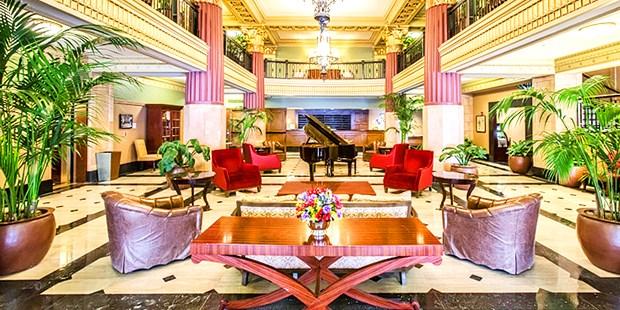 Hilton President Kansas City -- Kansas City, MO