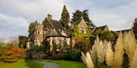 £85 -- Edwardian Lake District Country-House Escape, 48% Off