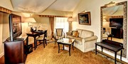 129 € -- Suite mit Champagner im besten Hotel Dresdens, -41%