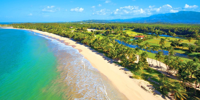 The St. Regis Bahia Beach Resort, Puerto Rico -- Río Grande, Puerto Rico