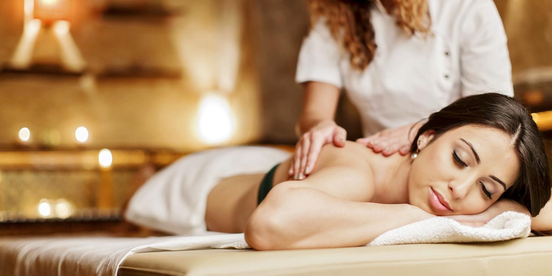 $99 -- Massage & Facial w/Wine, Reg. $220