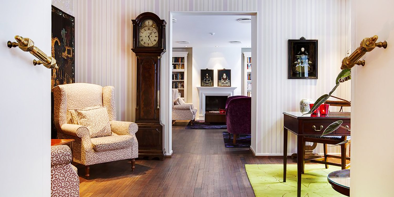 First Hotel Mayfair -- Copenhagen, Denmark