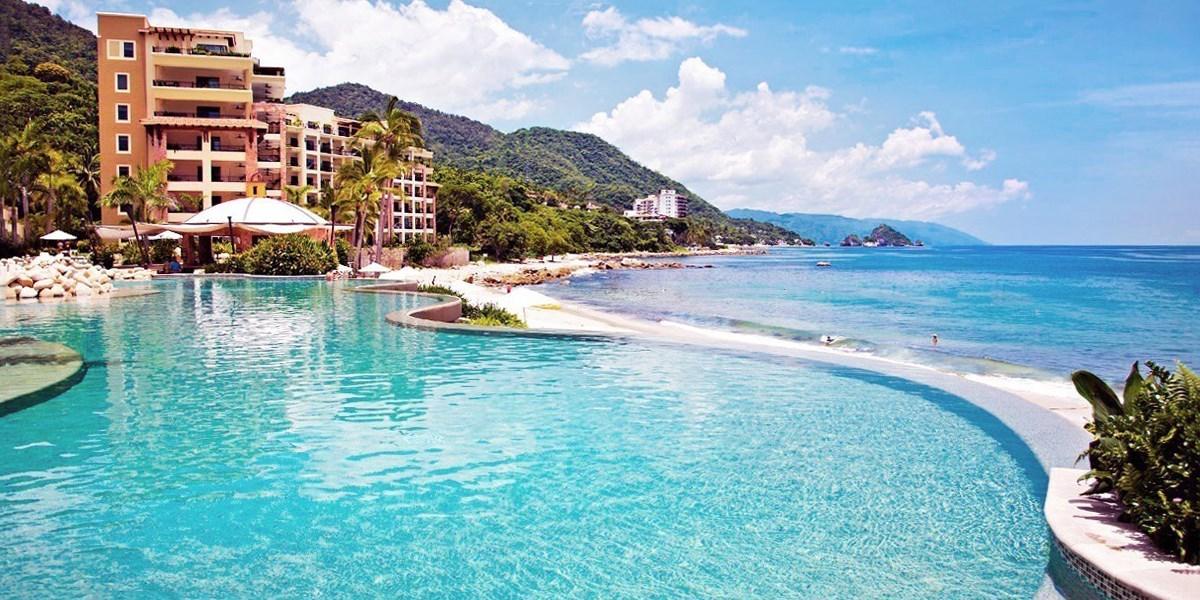 Garza Blanca Preserve Resort & Spa -- Jalisco, Mexico