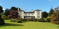 172€ -- Escapada a hotel rural con encanto en Gales, -55%