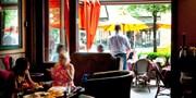 $35 -- Taverna: Italian Dinner for 2 Downtown, Save 50%