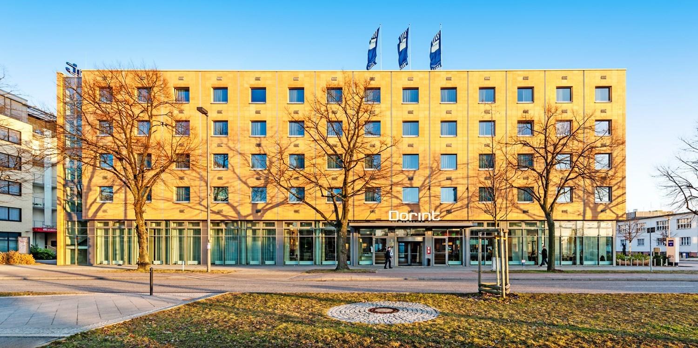 ¥507 – 4.3折!柏林机场附近酒店 含早餐+升级 距离市中心40分钟 -- 克珀尼克, 德国