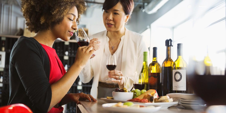 $29 -- Wine Flights for 2 w/Cheese & Bottle, Reg. $63