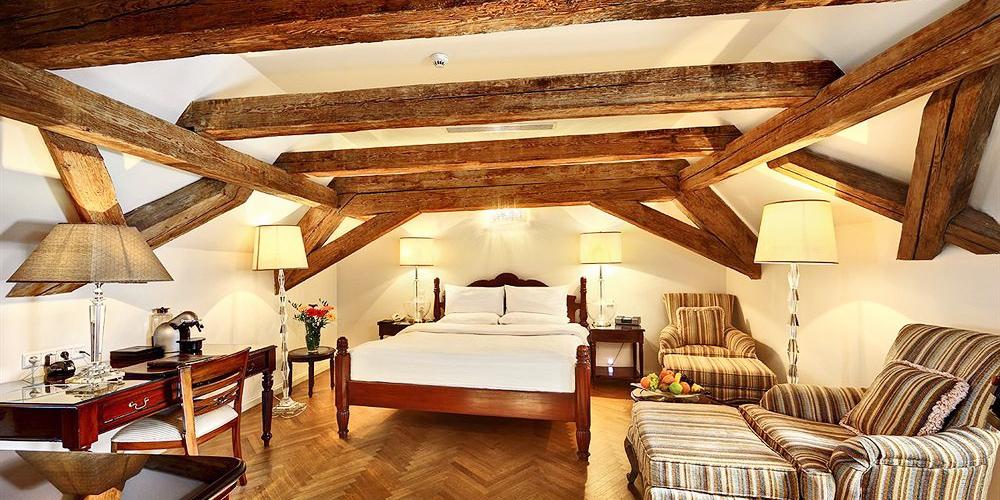 Savic Hotel -- Prague, Czech Republic