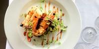 ¥165 -- 5折!北悉尼意大利餐厅价值AUD70代金券 除酒水任选 自家农场有机食材