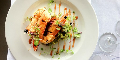 $35 -- North Sydney Italian Restaurant: $70 Credit