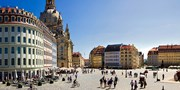 79 € -- 3 Tage Dresden im stilvollen Hotel & Prosecco, -41%