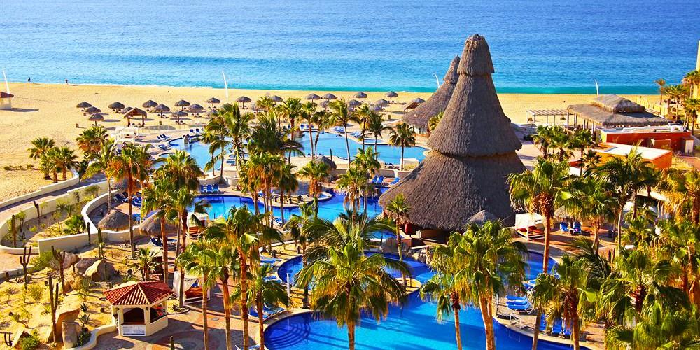 Sandos Finisterra Los Cabos All Inclusive Resort -- Los Cabos, Mexico