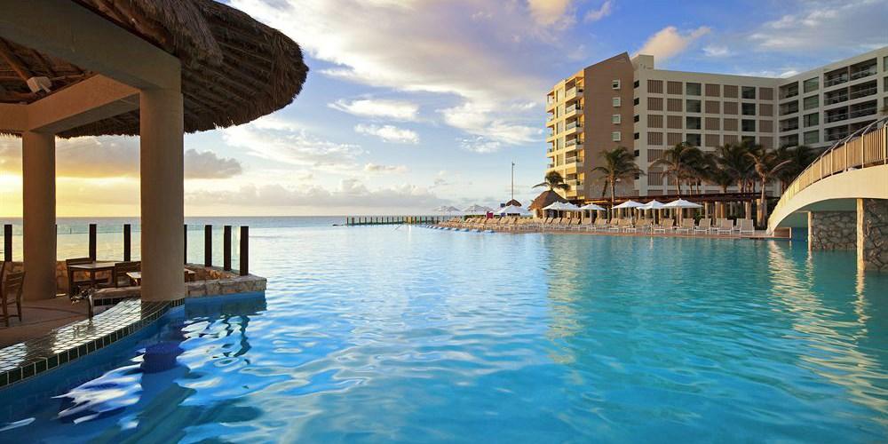 The Westin Lagunamar Ocean Resort Villas, Cancun -- Cancun, Mexico