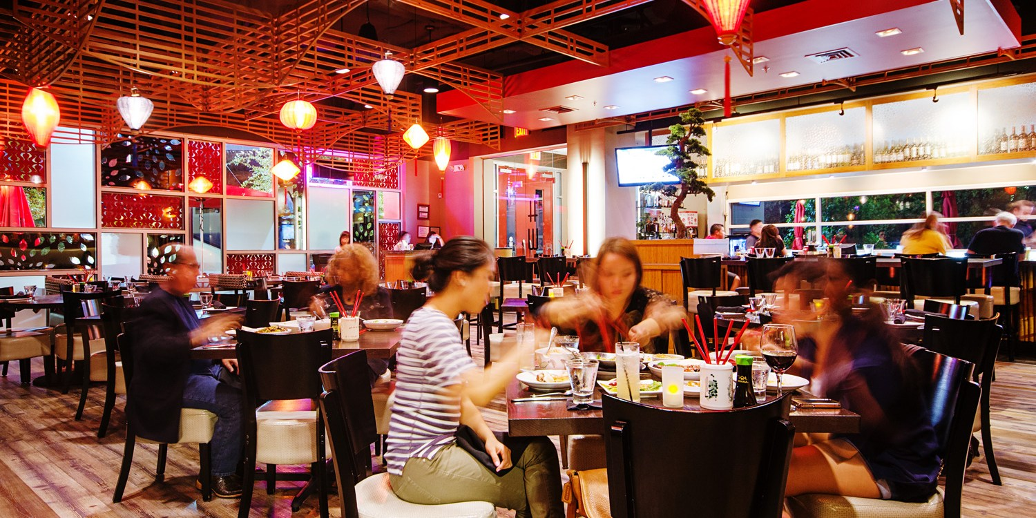 Dallas: $30 -- Howard Wang's: 'Sophisticated' Chinese for 2, 50% Off