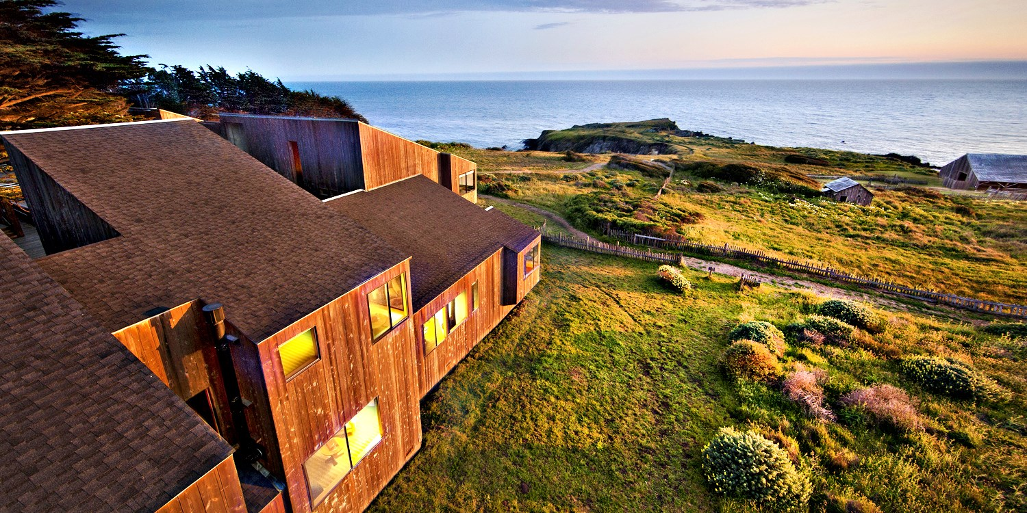 Sea Ranch Lodge -- Two Harbors, CA