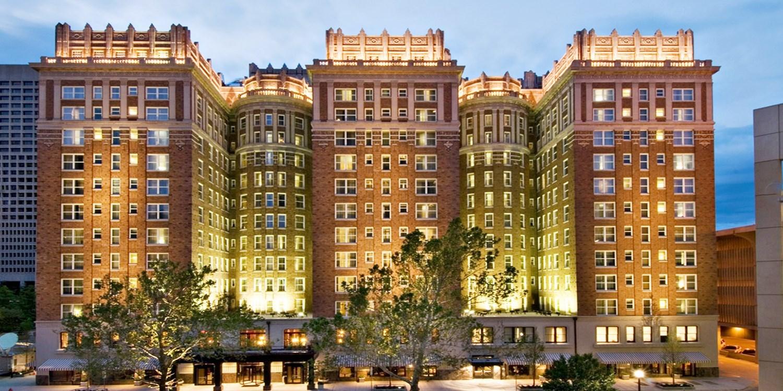 The Skirvin Hilton Oklahoma City Travelzoo