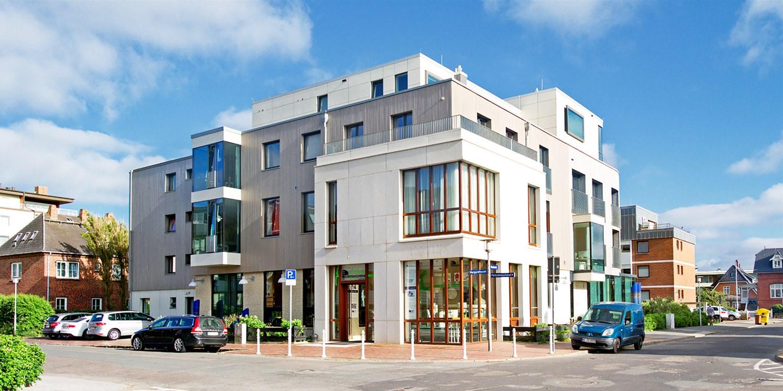Hotel Niedersachsen -- Sylt