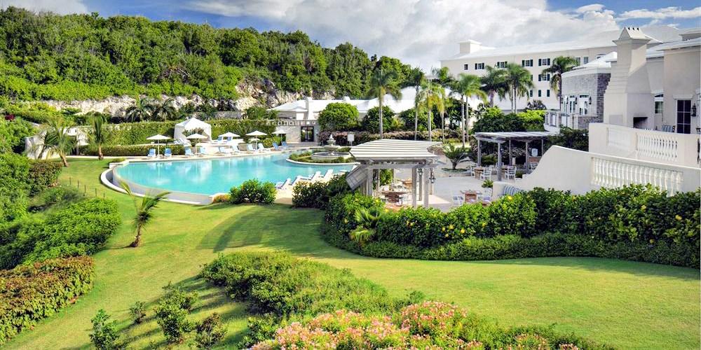 Rosewood Tucker's Point -- Hamilton, Bermuda