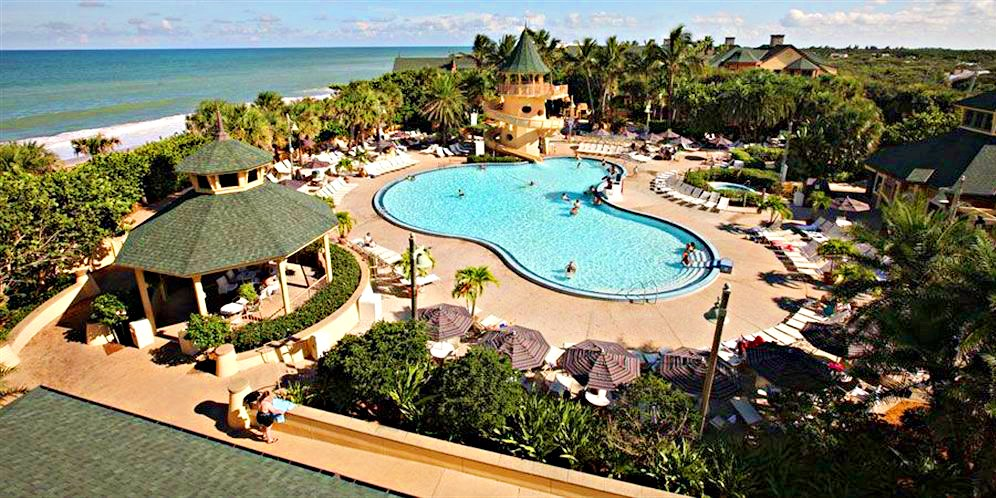 Disney's Vero Beach Resort -- Wabasso Beach, FL