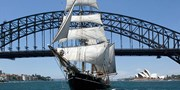 $59 -- Sydney Harbour Cruise w/Lunch or Dinner & Drinks
